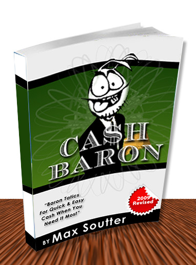 Download Cash Baron Secrets FREE