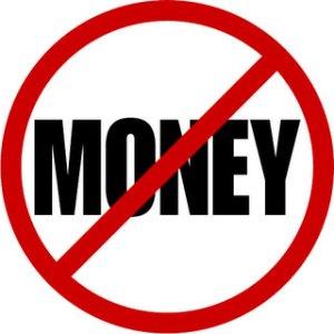 No Money needed?