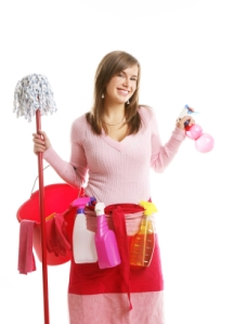 Start A Cleaning Company In Zimbabwe