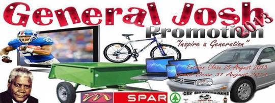 Spar promotion