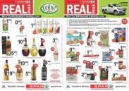 Spar real deals
