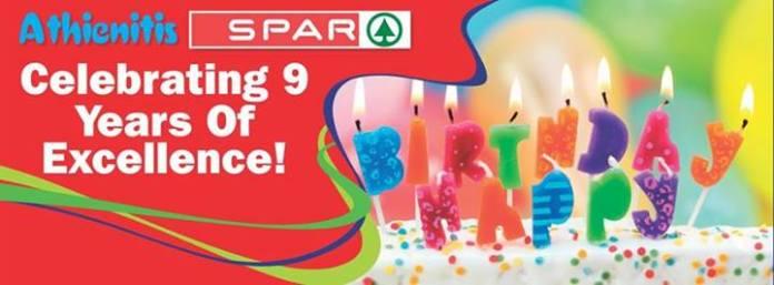 thienitis spar happy birthday