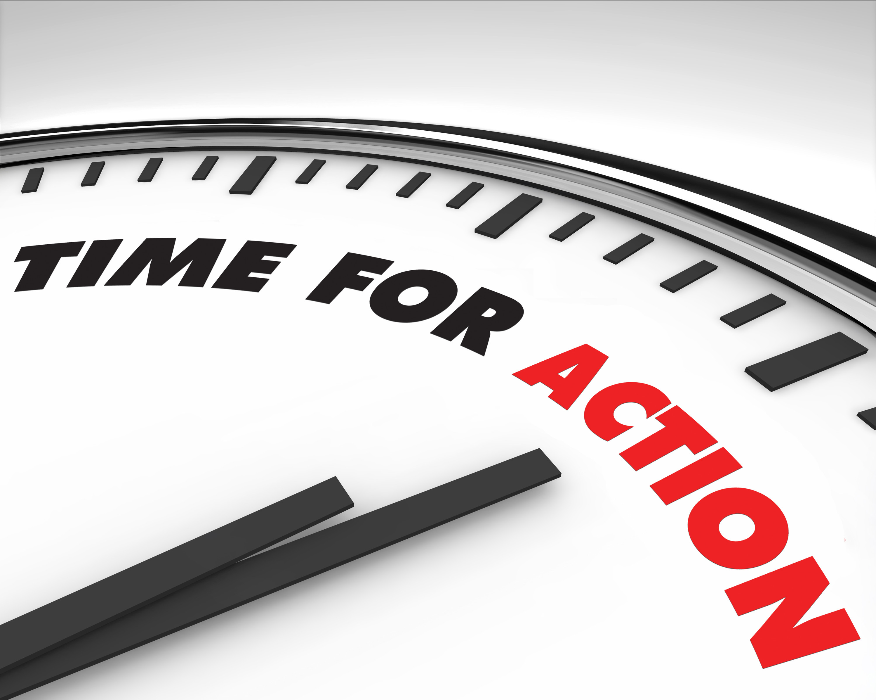 To Achieve Success In Life Take Action