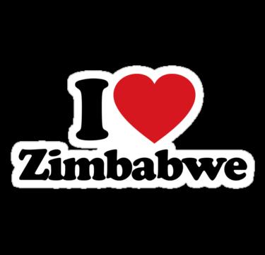 i love zimbabwe